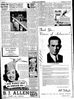 The Courier News from Blytheville, Arkansas on July 26, 1944 · Page 6