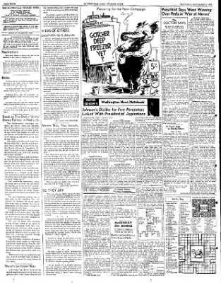 The Courier News from Blytheville, Arkansas on September 3, 1949 · Page 4