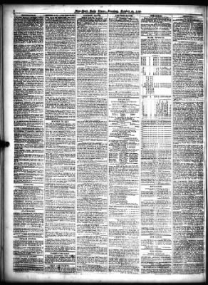 The New York Times from New York, New York on October 28, 1856 · Page 6
