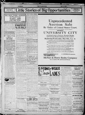 5f281d5187c0e The St. Louis Star and Times from St. Louis, Missouri on May 2, 1912 ...