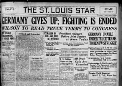 The St. Louis Star and Times