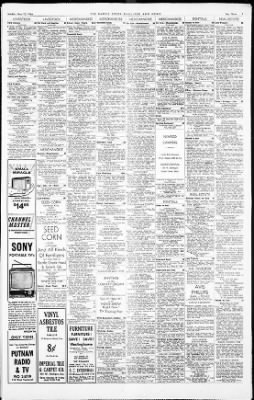 Battle Creek Enquirer from Battle Creek, Michigan on May 15, 1966
