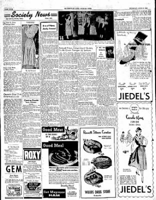 The Courier News from Blytheville, Arkansas on April 6, 1950 · Page 4