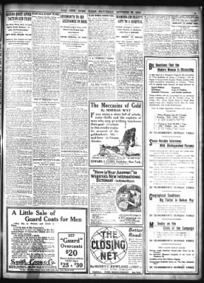 The New York Times from New York, New York on October 26, 1912 · Page 9