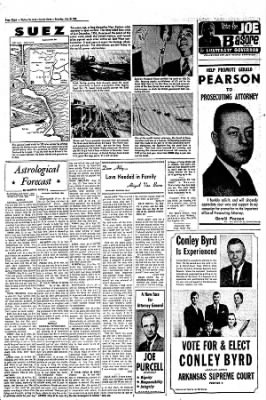 The Courier News from Blytheville, Arkansas on July 23, 1966 · Page 8