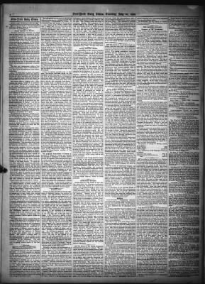 The New York Times from New York, New York on July 26, 1853 · Page 4