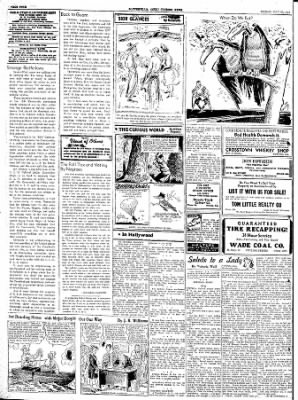 The Courier News from Blytheville, Arkansas on July 28, 1944 · Page 4