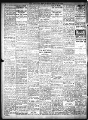 The New York Times from New York, New York on June 27, 1911 · Page 2