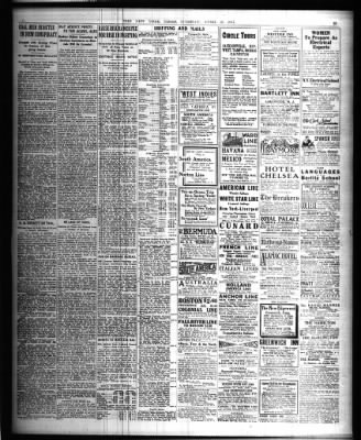 The New York Times from New York, New York on April 10, 1917 · Page 15