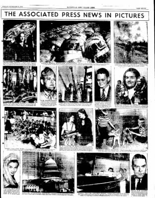 The Courier News from Blytheville, Arkansas on September 5, 1949 · Page 7