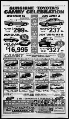 Battle Creek Enquirer From Battle Creek, Michigan On January 23, 2000 ·  Page 35