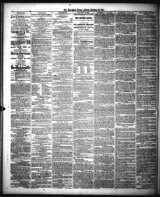 The New York Times from New York, New York on January 29, 1869 · Page 6
