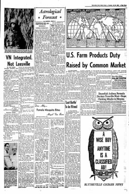 The Courier News from Blytheville, Arkansas on July 26, 1966 · Page 3