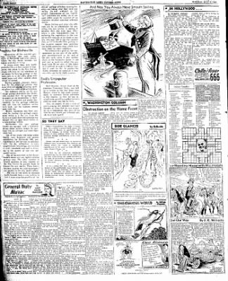 The Courier News from Blytheville, Arkansas on July 2, 1946 · Page 8