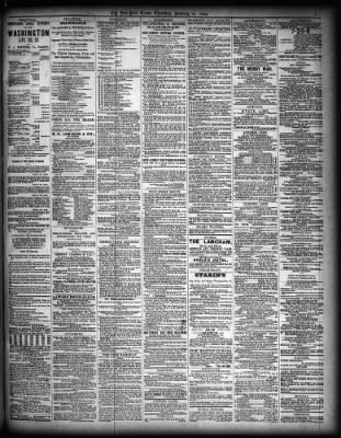 The New York Times from New York, New York on January 31, 1884 · Page 7