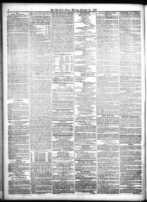 The New York Times from New York, New York on January 20, 1862 · Page 6