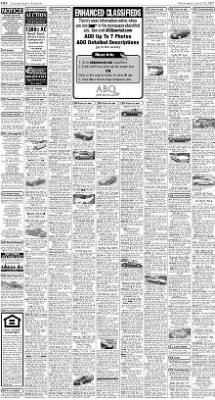 albuquerque journal from albuquerque, new mexico on june 13, 2007the largest online newspaper archive