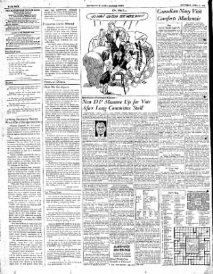 The Courier News from Blytheville, Arkansas on April 8, 1950 · Page 4
