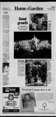 Prime Iowa City Press Citizen From Iowa City Iowa On September 26 Home Interior And Landscaping Transignezvosmurscom