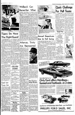 The Courier News from Blytheville, Arkansas on December 12, 1967 · Page 9