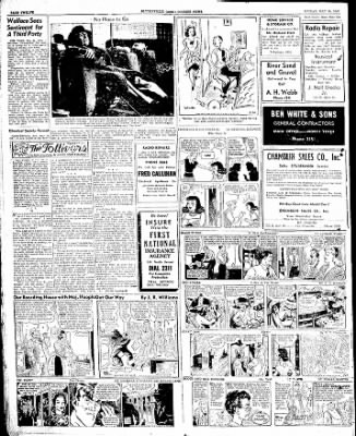 The Courier News from Blytheville, Arkansas on May 30, 1947 · Page 12