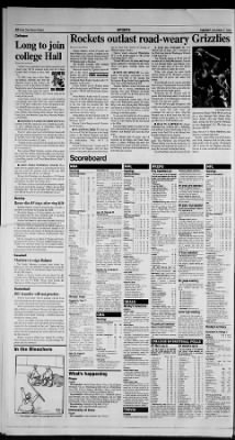Iowa City Press-Citizen from Iowa City, Iowa on December 7, 1999 · Page 16