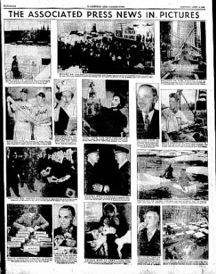 The Courier News from Blytheville, Arkansas on April 8, 1950 · Page 7