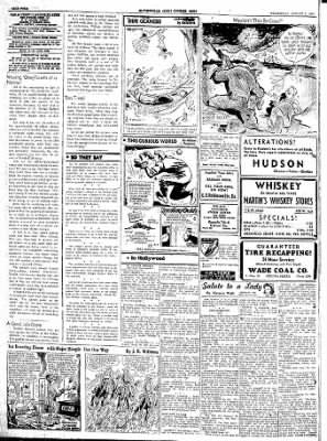 The Courier News from Blytheville, Arkansas on August 2, 1944 · Page 4