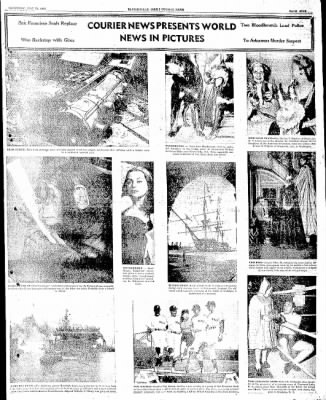 The Courier News from Blytheville, Arkansas on May 31, 1947 · Page 5