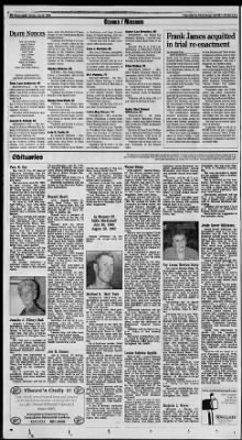 The Springfield News-Leader from Springfield, Missouri on July 26, 1998 · Page 16