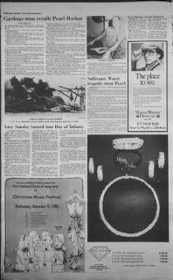 Longview News-Journal from Longview, Texas on December 7, 1980 · Page 6