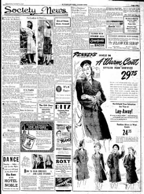The Courier News from Blytheville, Arkansas on August 3, 1944 · Page 5