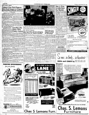 The Courier News from Blytheville, Arkansas on September 27, 1949 · Page 2