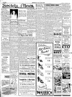 The Courier News from Blytheville, Arkansas on August 4, 1944 · Page 2