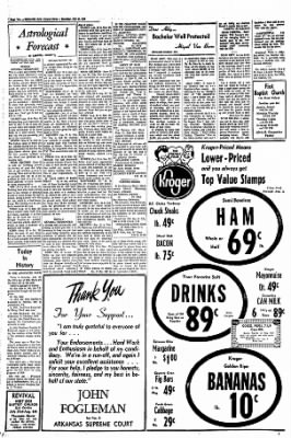 The Courier News from Blytheville, Arkansas on July 30, 1966 · Page 10