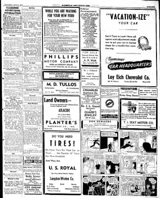 The Courier News from Blytheville, Arkansas on July 6, 1946 · Page 5