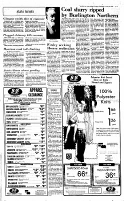 The Daily Inter Lake from Kalispell, Montana on January 28, 1976 · Page 9