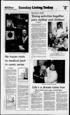 Lansing State Journal from Lansing, Michigan on January 7, 1979 · Page 29