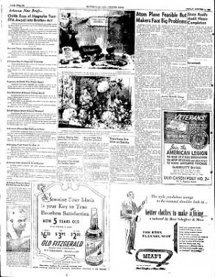 The Courier News from Blytheville, Arkansas on October 5, 1951 · Page 7