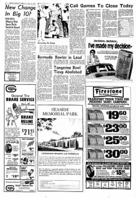 The Corpus Christi Caller-Times from Corpus Christi, Texas on August 13, 1971 · Page 55