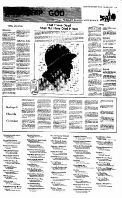 The Daily Inter Lake from Kalispell, Montana on May 28, 1976 · Page 5