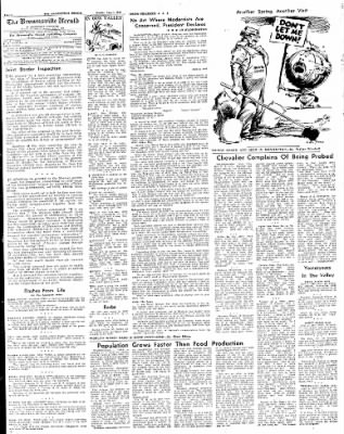 The Brownsville Herald from Brownsville, Texas on June 2, 1947 · Page 4