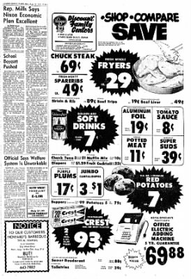 The Corpus Christi Caller-Times from Corpus Christi, Texas on August 16, 1971 · Page 10