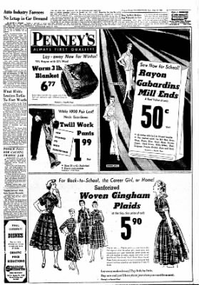 The Corpus Christi Caller-Times from Corpus Christi, Texas on August 12, 1951 · Page 3