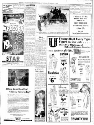 The Daily Messenger from Canandaigua, New York on January 7, 1948 · Page 7