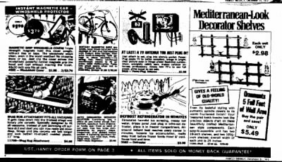 The Brownsville Herald from Brownsville, Texas on December 31, 1972 · Page 60