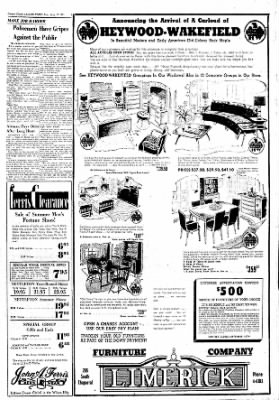 The Corpus Christi Caller-Times from Corpus Christi, Texas on August 12, 1951 · Page 5