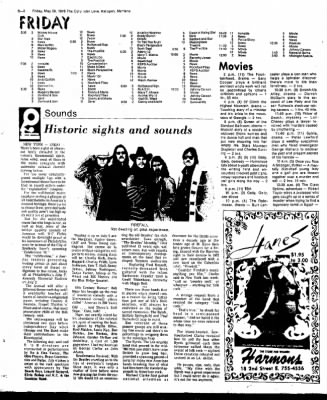 The Daily Inter Lake from Kalispell, Montana on May 28, 1976 · Page 24
