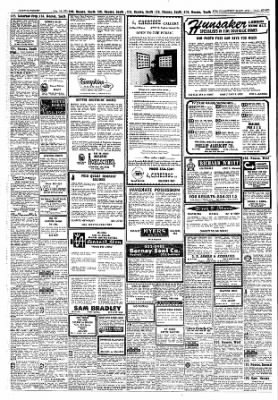 The Corpus Christi Caller-Times from Corpus Christi, Texas on August 16, 1971 · Page 33