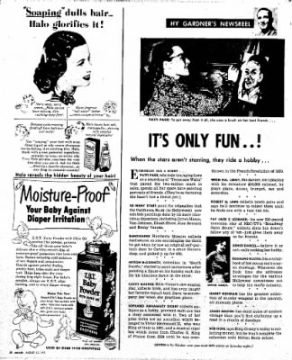 The Corpus Christi Caller-Times from Corpus Christi, Texas on August 12, 1951 · Page 36